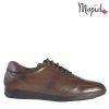 [object object] - Pantofi barbati din piele 130402 104 Maro Pietro 100x100 - Pantofi barbati, din piele 130403/129/Negru/Giuseppe