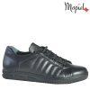 pantofi barbati - Pantofi barbati din piele 130405 348 Negru Giorgio 100x100 - Pantofi barbati, din piele 130202/Alex/Negru/Antonio