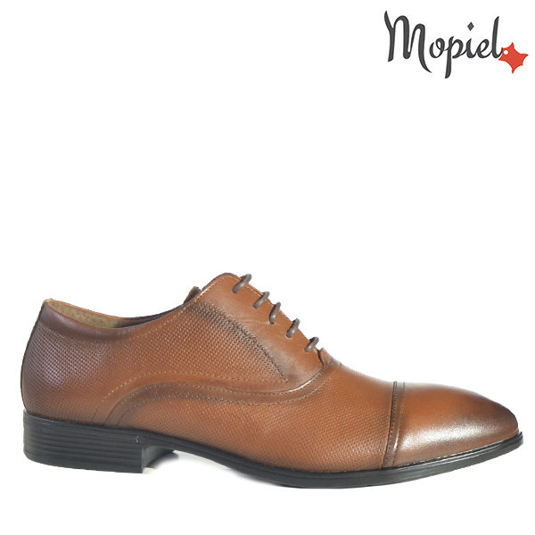 - Pantofi barbati din piele 140101TabacoAcotas 600x600 - Inspiratia ta pentru un eveniment reusit!