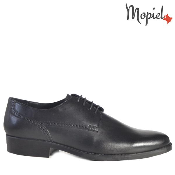- Pantofi barbati din piele 140402NegruAustin - Inspiratia ta pentru un eveniment reusit!