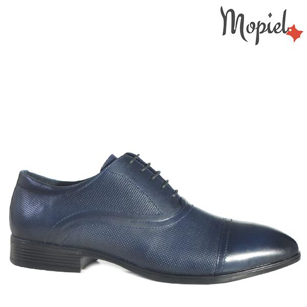 - Pantofi barbati din piele 140404BlueCruz - Inspiratia ta pentru un eveniment reusit!