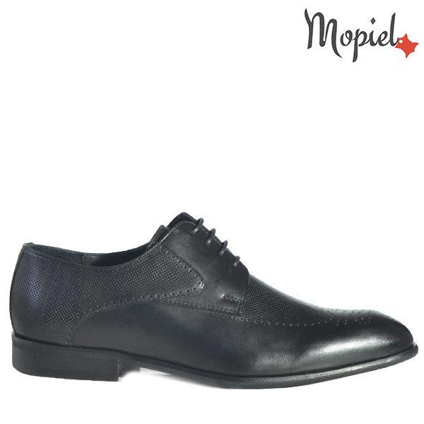 - Pantofi barbati din piele 140405NegruAndy 600x600 - Inspiratia ta pentru un eveniment reusit!
