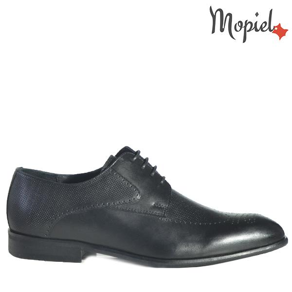 - Pantofi barbati din piele 140405NegruAndy - Inspiratia ta pentru un eveniment reusit!