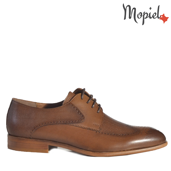 - Pantofi barbati din piele 140405TabacoAndy - Inspiratia ta pentru un eveniment reusit!