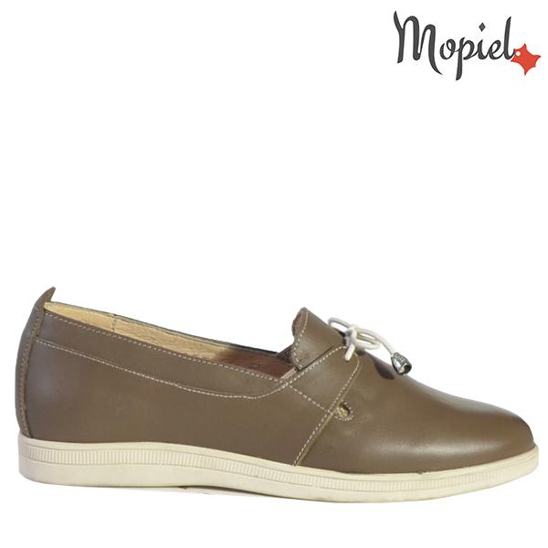 - Pantofi dama din piele naturala 231401119522MaroBela - COLECTIE NOUA PANTOFI DAMA