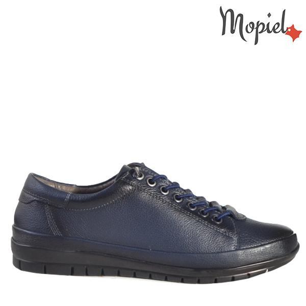- Pantofi dama din piele naturala 231404115740BlueNora - COLECTIE NOUA PANTOFI DAMA