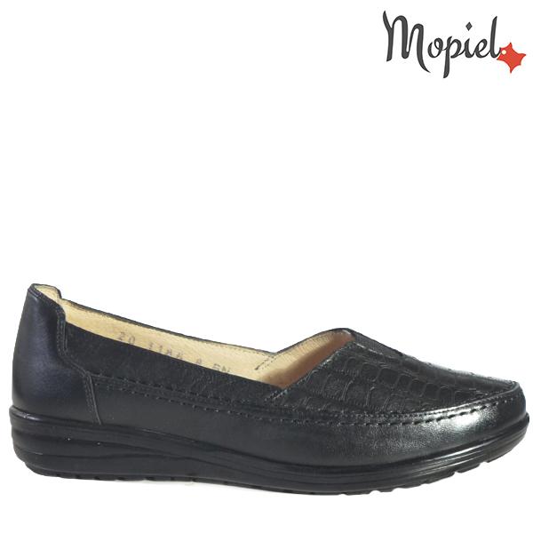 - Pantofi dama din piele naturala 231407118620MaroCarlia - TRANSPORT GRATUIT si REDUCERI!