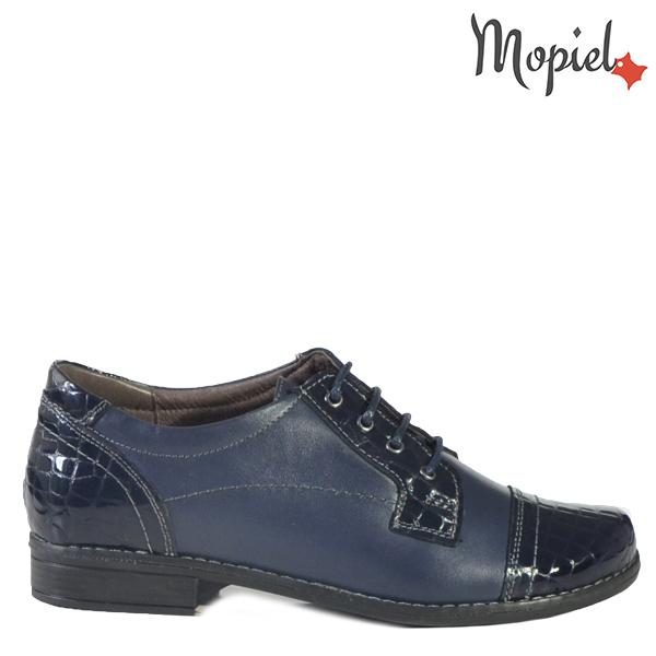 - Pantofi dama din piele naturala 23140914138Blue Rosalia - COLECTIE NOUA PANTOFI DAMA