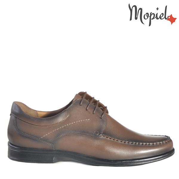 - Pantofi barbati din piele 130205 Rio Maro Bennie - Mersul pe jos devine o placere