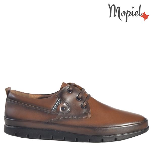 - Pantofi barbati din piele 130206 Alin Maro Ayan - Cele  mai mici preturi!