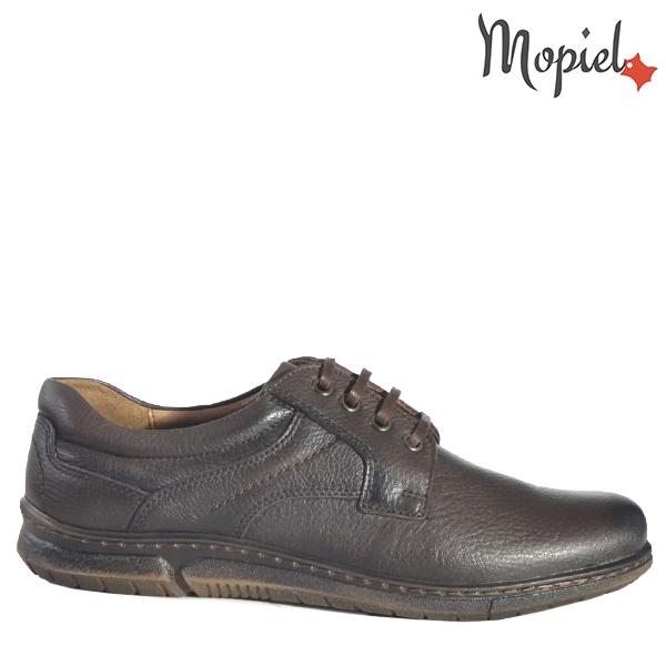 - Pantofi barbati din piele 130207 Paul Maro Corvin - Cele  mai mici preturi!