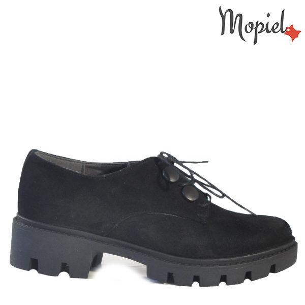 - Pantofi dama din piele naturala 231501 N4 Negru Anina 600x600 - COLECTIE NOUA PANTOFI DAMA