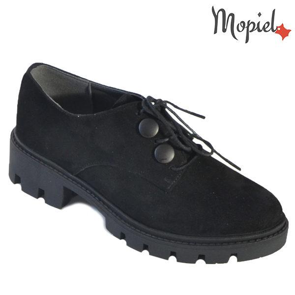 - Pantofi dama din piele naturala 231501 N4 Negru Anina incaltaminte dama 600x600 - Cu siguranța vei atrage atentia!