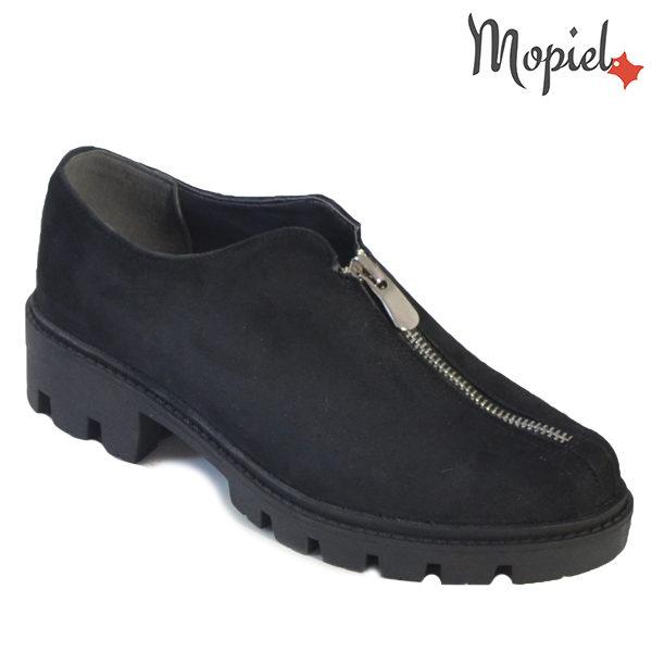 - Pantofi dama din piele naturala 231502 305 Negru Anina incaltaminte dama 600x600 - Cu siguranța vei atrage atentia!