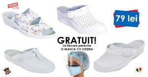 saboti medicinali  - panpuci dama medicinali 1 300x157 - Cand stai mai mult acasa… papuci din piele!
