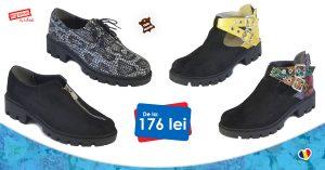 Proiectați să atragă atentția!  - pantofi dama incaltaminte mopiel - Cu siguranța vei atrage atentia!