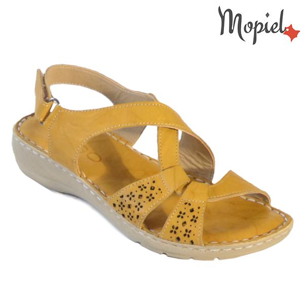 sandale dama, sabdake dama piele, incaltaminte dama, incaltaminte ieftina, incaltaminte online, reduceri incaltaminte, incaltaminte din piele, papuci dama din piele, mopiel,
