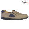 Pantofi barbati, din piele naturala 131102 Bej Alesis pantofi barbati - Pantofi barbati din piele naturala 131102 Bej Alesis 100x100 - Pantofi barbati, din piele naturala 131103/Bleumarin/Alvin