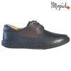 Pantofi barbati, din piele naturala 131102 Negru Alesis pantofi barbati - Pantofi barbati din piele naturala 131102 Negru Alesis 100x100 - Pantofi barbati, din piele naturala 131103/Maro/Alvin