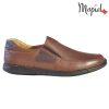 Pantofi barbati, din piele naturala 131103 Castaniu Alvin pantofi barbati - Pantofi barbati din piele naturala 131103 Castaniu Alvin 100x100 - Pantofi barbati, din piele naturala 131102/Maro-Roscat/Alesis