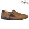 Pantofi barbati, din piele naturala 131103 Maro Alvin pantofi barbati - Pantofi barbati din piele naturala 131103 Maro Alvin 100x100 - Pantofi barbati, din piele naturala 131102/Negru/Alesis