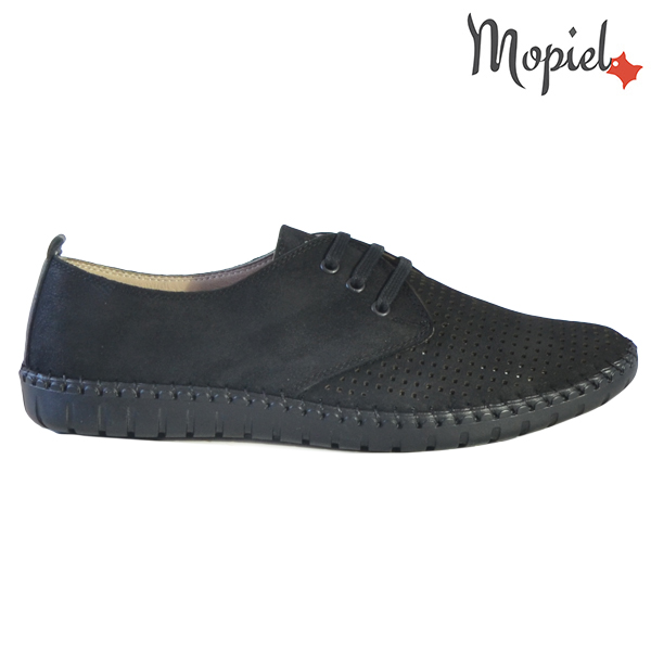 Pantofi barbati, din piele naturala 131106 Nergu Agaton