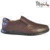 Pantofi barbati, din piele naturala 131107 Maro Antim pantofi barbati - Pantofi barbati din piele naturala 131107 Maro Antim 100x100 - Pantofi barbati, din piele naturala 131111/Maro/Aidan