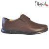 Pantofi barbati, din piele naturala 131109 Maro Ares pantofi barbati - Pantofi barbati din piele naturala 131109 Maro Ares 100x100 - Pantofi barbati, din piele naturala 1311104/Negru/Amza