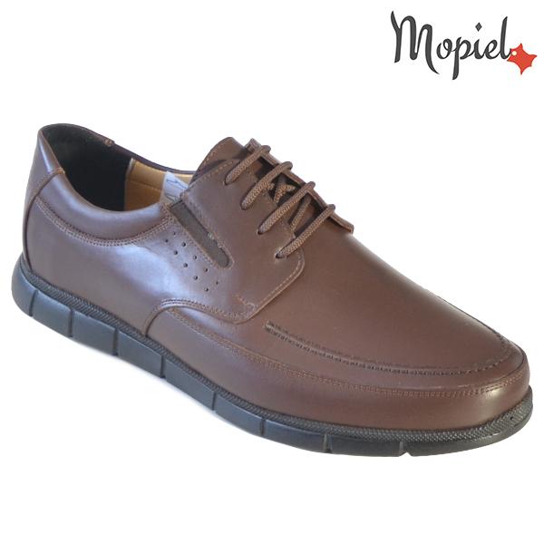 Pantofi barbati, din piele naturala 131109 Maro Ares incaltaminte barbati