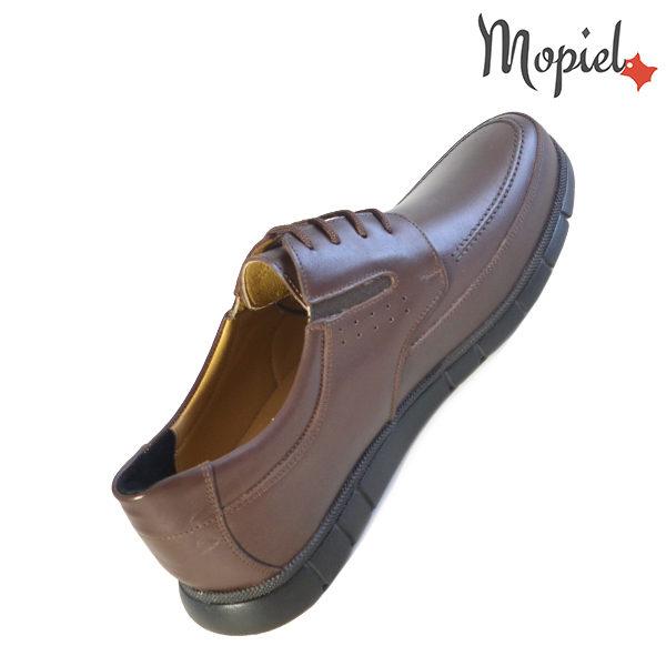 Pantofi barbati, din piele naturala 131109 Maro Ares incaltaminte ieftina