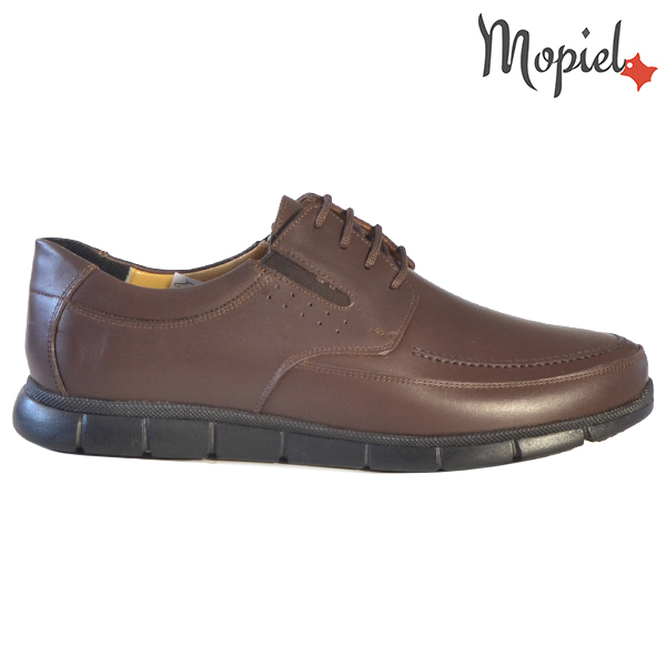 Pantofi barbati, din piele naturala 131109 Maro Ares