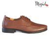 Pantofi barbati, din piele naturala 131111 Maro Aidan