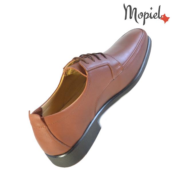 Pantofi barbati, din piele naturala 131111 Maro Aidan incaltaminte barbati