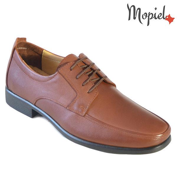 Pantofi barbati, din piele naturala 131111 Maro Aidan incaltaminte ieftina