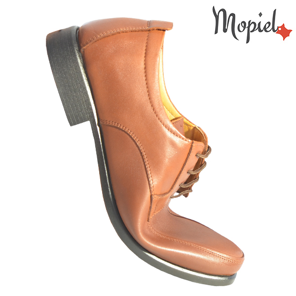 Pantofi barbati, din piele naturala 131111 Maro Aidan reduceri incaltaminte