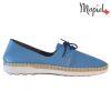 Pantofi dama din piele naturala 23811 Albastru Cindya  - Pantofi dama din piele naturala 23811 Albastru Cindya 100x100 - Pantofi dama din piele naturala 23811/Gri/Cindya