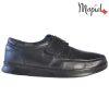 Pantofi barbati, din piele naturala 113114 Negru Addison  - Pantofi barbati din piele naturala 113114 Negru Addison 100x100 - Pantofi barbati, din piele naturala 131112/Negru/Addison