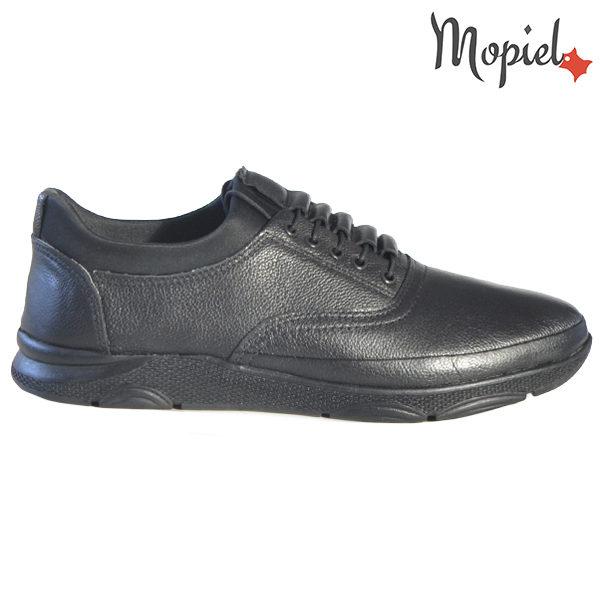 Pantofi barbati, din piele naturala 131116 Negru-Bisonte Casian  - Pantofi barbati din piele naturala 131116 Negru Bisonte Casian 600x600 - Reduceri de mărţişor la sute de produse si transport gratuit! ❤️❤️❤️