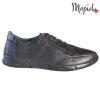 Pantofi barbati, din piele naturala 131118 Negru Cosma incaltaminte barbati  - Pantofi barbati din piele naturala 131118 Negru Cosma incaltaminte barbati 100x100 - Pantofi barbati, din piele naturala 131116/Negru-Bisonte/Casian