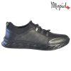 Pantofi barbati, din piele naturala 131120 Negru Darrin pantofi barbati - Pantofi barbati din piele naturala 131120 Negru Darrin 100x100 - Pantofi barbati, din piele naturala 131121/Negru/Brent