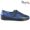 Pantofi dama, din piele naturala 231114 Bleumarin Gilda  - Pantofi dama din piele naturala 231114 Bleumarin Gilda 100x100 - Pantofi dama, din piele naturala 231111/Negru/Petra