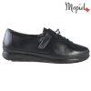 Pantofi dama, din piele naturala 231114 Negru Gilda  - Pantofi dama din piele naturala 231114 Negru Gilda 100x100 - Pantofi dama, din piele naturala 231111/Negru/Petra