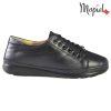 Pantofi dama, din piele naturala 231116 Negru Doris  - Pantofi dama din piele naturala 231116 Negru Doris 100x100 - Pantofi dama, din piele naturala 231115/Negru/Iovana
