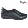 Pantofi dama, din piele naturala 231119 Negru Agata  - Pantofi dama din piele naturala 231119 Negru Agata 100x100 - Pantofi dama, din piele naturala 231118/Negru/Caliopi