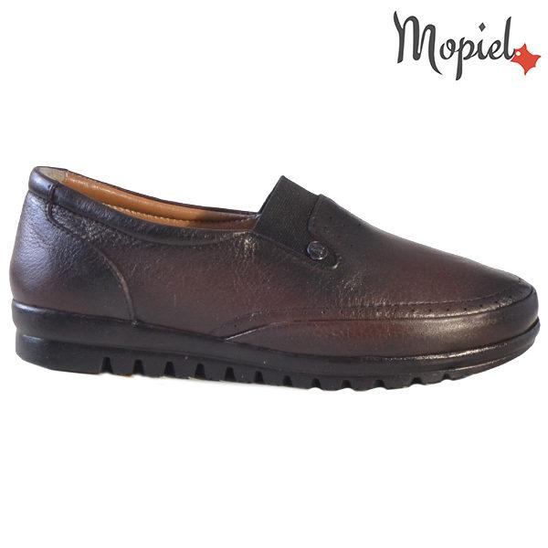 "Pantofi dama, din piele naturala 231122 Bordo Fina  - Pantofi dama din piele naturala 231122 Bordo Fina 600x600 - Picioarele tale iti vor spune"" Multumesc"" !"