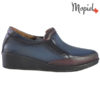 Pantofi dama, din piele naturala 231124 Bleumarin-Visiniu Jade  - Pantofi dama din piele naturala 231124 Bleumarin Visiniu Jade 100x100 - Pantofi dama, din piele naturala 231123/Bleumarin/Ines