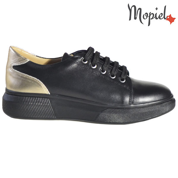 Pantofi dama, din piele naturala 230216 5054 Negru Bronx  - Pantofi dama din piele naturala 230216 5054 Negru Bronx 600x600 - Pantofii Oxford