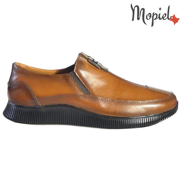 Pantofi barbati, din piele naturala U1320210 Tabaco Andru  - Pantofi barbati din piele naturala U1320210 Tabaco Andru 600x600 - Reduceri de mărţişor la sute de produse si transport gratuit! ❤️❤️❤️