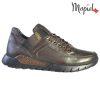 Pantofi barbati, din piele naturala U1320213 Maro Arturo  - Pantofi barbati din piele naturala U1320213 Maro Arturo 100x100 - Pantofi barbati, din piele naturala U1320218/Negru-Rosu/Alon