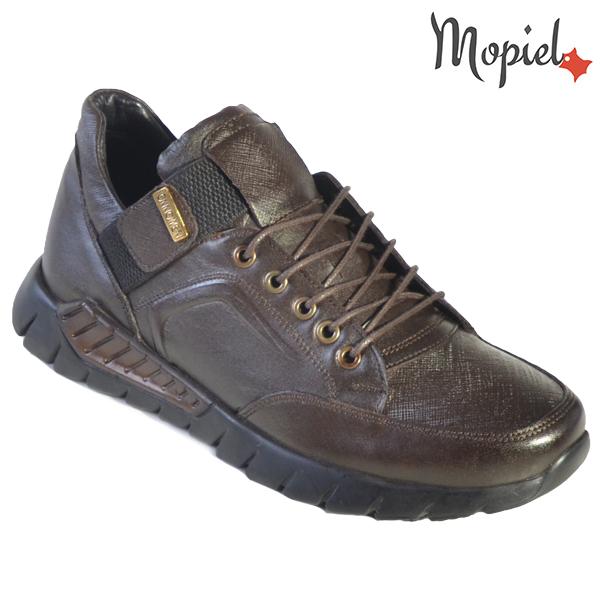 Pantofi barbati, din piele naturala U1320213 Maro Arturo incaltaminte barbati